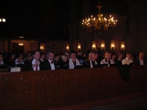 Heliand Kaarli kirikus 8.dets. 2012
