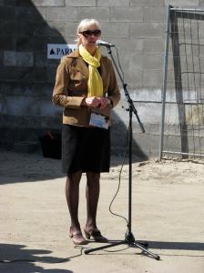 Direktor Liivia Enneveer