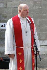 Jüri koguduse õpetaja Tanel Ots