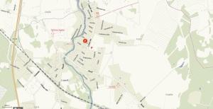 küladepäev kaart