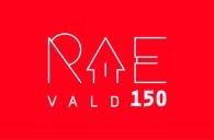 Rae_vald150_logo_red