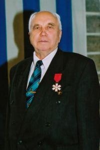 Sven-Allan Sagris