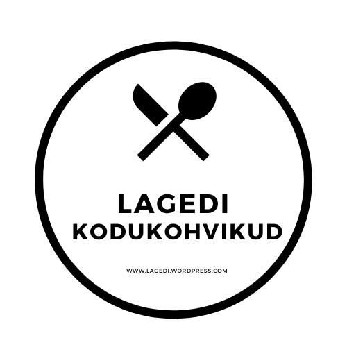 LAGEDI KODUKOHVIKUD (1)
